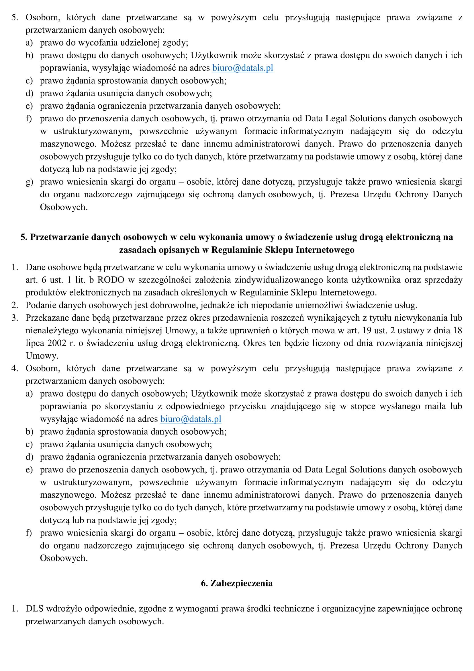 9e525385bcfb73 Polityka prywatności i cookies - eLearning RODO
